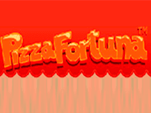 Пицца Удачи