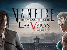 Vampire: The Masquerade Las Vegas