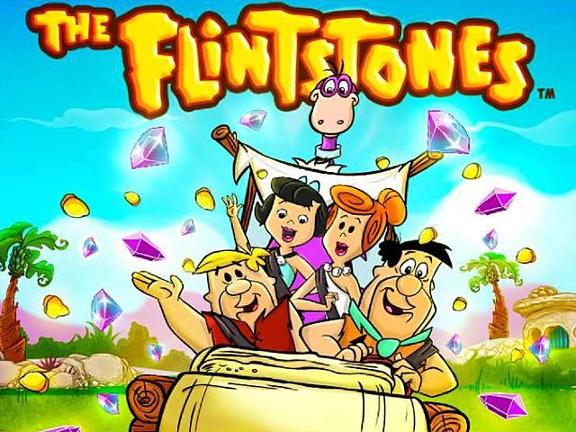 Виртуальный слот Flintstones от BGO Games